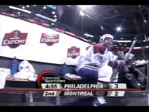 Les meilleurs moments de Randy McKay avec le Canadiens
