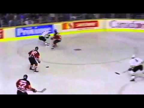 Pavel Bure Le Rocket Russe