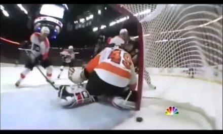 Vidéo des plus beaux buts de Thomas Vanek