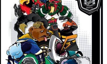 Les Kings de Los Angeles gagnent la Coupe Stanley 2014